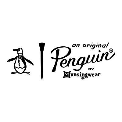 an original Penguin